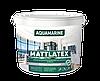 """Краска интерьерная воднодисперсионная    AQUAMARINE ТМ """"Корабельная"""" Polycolor 3,5 кг"""