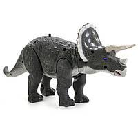 Динозавр дракон на радіокеруванні (світло, звук ) 6137B