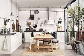 Кухонная мебель и бытовая техника