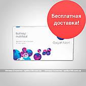 Контактні лінзи Biofinity Multifocal