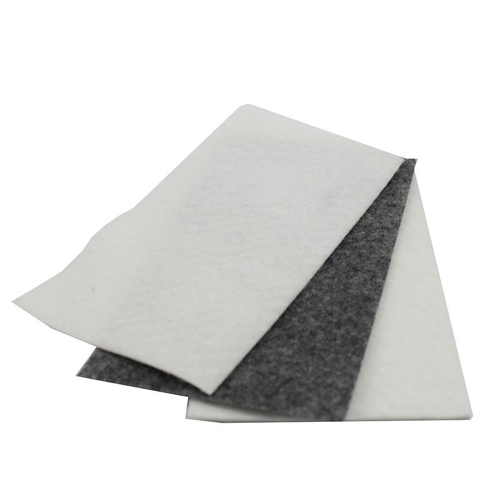 Фильтровальный материал для пылесосов
