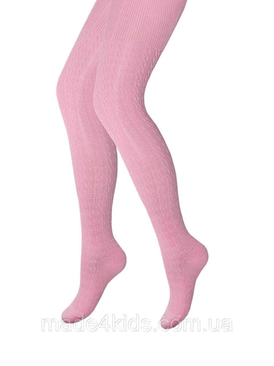 1ad02870f2686 Детские колготы однотонные тм Легка Хода (цвет розовый), цена 74 грн.,  купить в Кривом Роге — Prom.ua (ID#931424085)