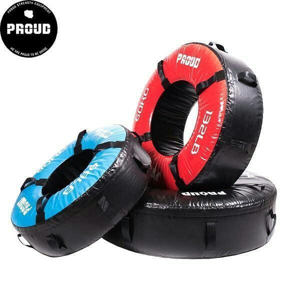 Тренировочная шина Proud 40 кг
