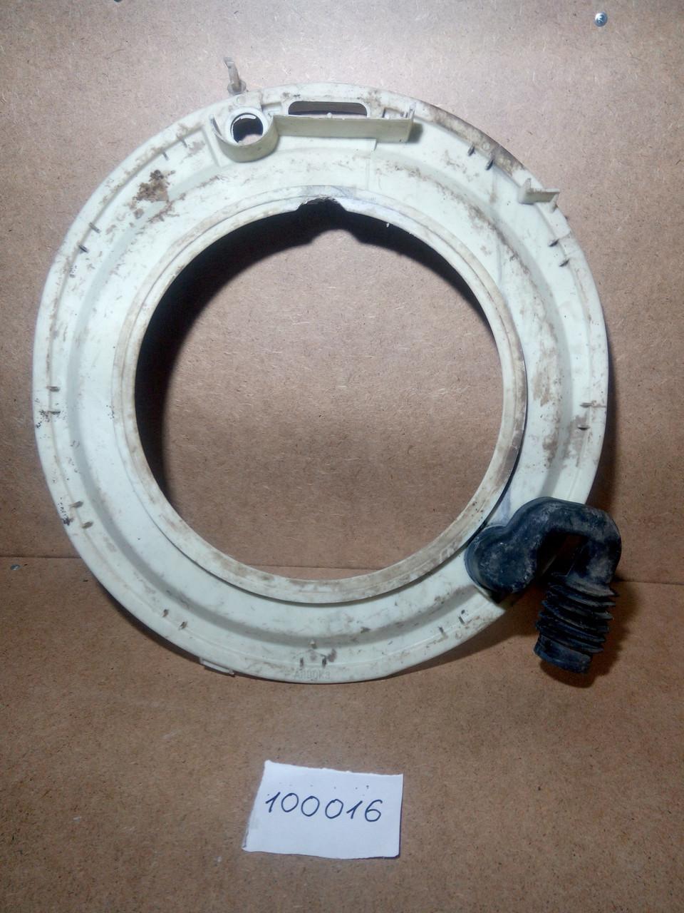Передній полубак LG WD8023C б\у