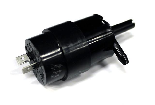 Электродвигатель омывателя ВАЗ ГАЗ нового образца 12В (пр-во Дорожная карта) 99.3730 99.3730