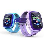 Smart Baby Watch GPS DF25, фото 3