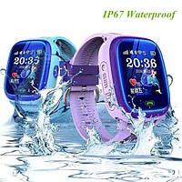 Smart Baby Watch GPS  DF25