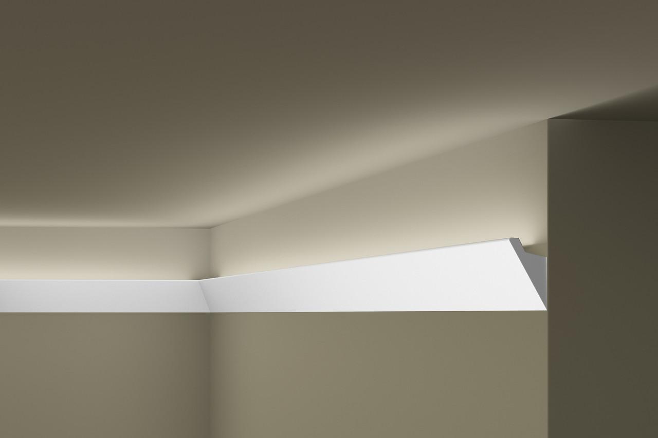 Карниз NMC Wallstyl IL4 (60x38)мм