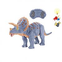 Динозавр дракон на радіокеруванні (світло, звук ) 6137А
