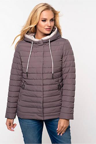 04d78a07fe6 Куртки женские — купить модные и стильные женские куртки в интернет  магазине в Киеве. Цены
