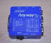 Программатор Samsung JIG  Anyway S102  Оригинал