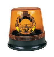Мигалка желтая под лампочку 24 вольт TR504-3 для грузовиков(8314TR5043)
