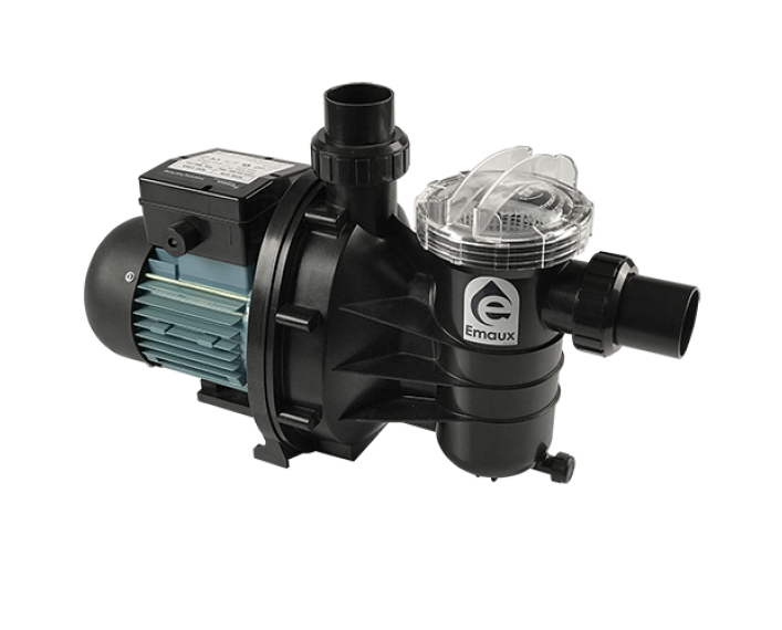 Насос Emaux SS075 (220V, пф, 13m3/h*4m, 0,75 kW, 0,75 HP)