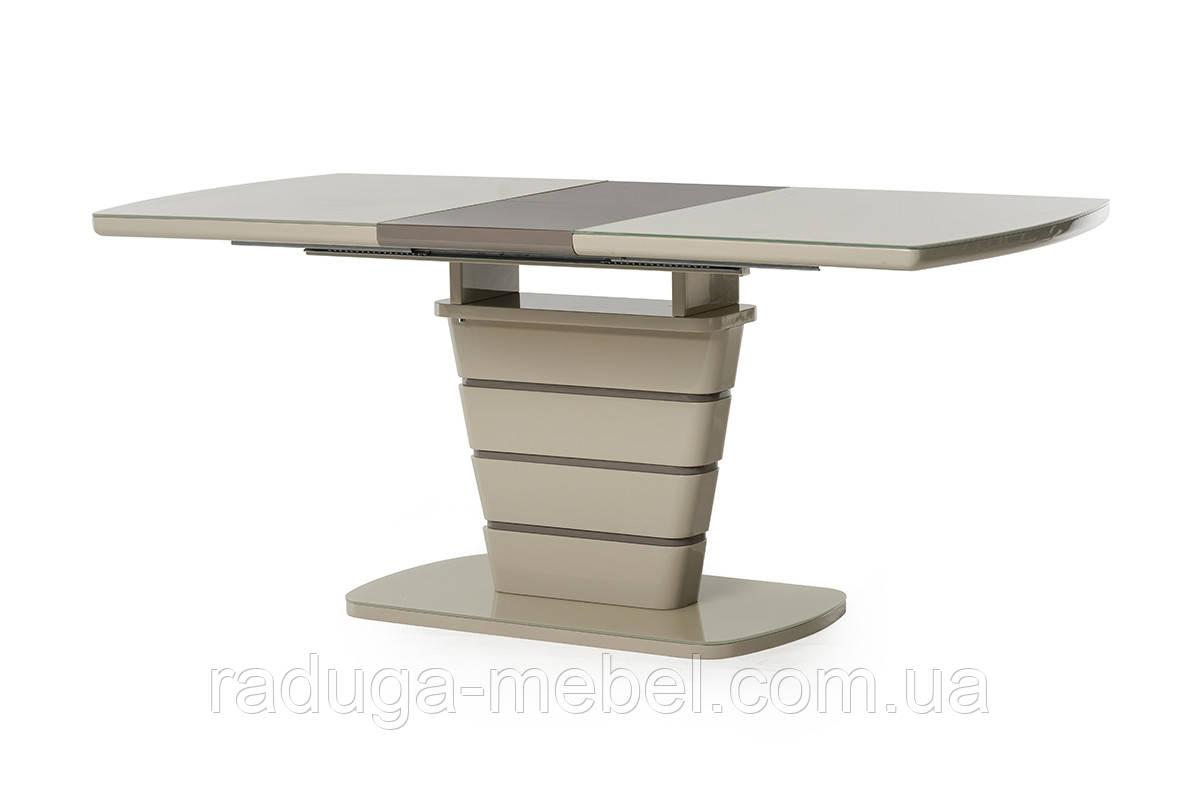 Стол кухонный обеденный капучино ТМ-59