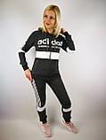 Спортивний костюм жіночий adidas, фото 4