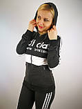 Спортивний костюм жіночий adidas, фото 5
