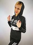 Спортивний костюм жіночий adidas, фото 10