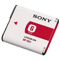 Dilux - Sony NP-BG1 NP-FG1 3.7 V 960mah Li-ion акумуляторна батарея до фотокамери
