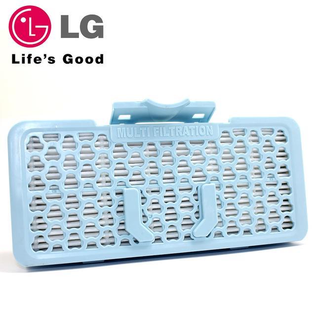 Фильтр выходной HEPA13 для пылесоса LG