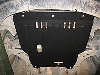 Защита двигателя и кпп АвтоПристрій на Audi А3 1996-2003