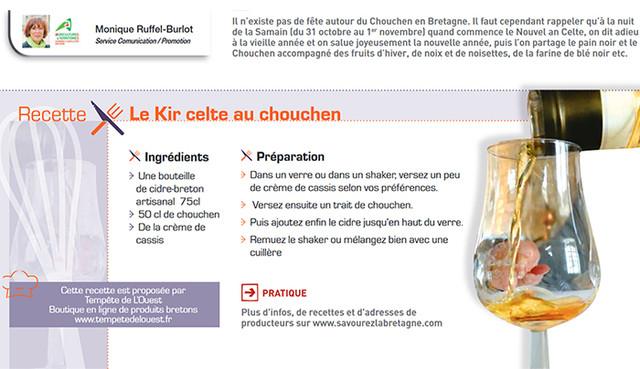 Франція Французьке медове вино — це шушен, візитівка французького регіону Бретань. Класичний рецепт включає в себе гречаний мед та яблучний сік. Щодо міцності шушену точаться суперечки: так, на сайті Brittany Culture Diversity зазначені цифри — 14-16 градусів, а ось у французькому журналі Terra — 12-15 градусів.   Відомий французький етнолог Fañch Postiс переповідає цікаву легенду про шушен. За легендою у старих рецептах медового вина був присутній секретний компонент — бджолина отрута, яка викликала залежність від напою.