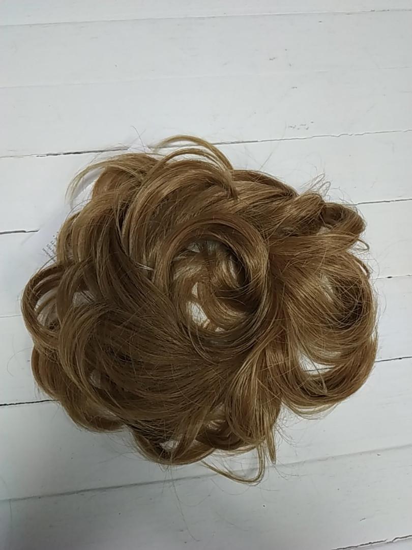 Резинка из искусственного волоса