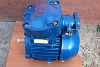 Двигатель АИМ-М80В4ф 1500 об/мин