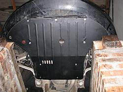 Защита двигуна Audi А-8(D3)  2002-2010