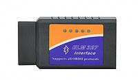 Сканер для диагностики автомобиля ELM327 Bluetooth OBD2