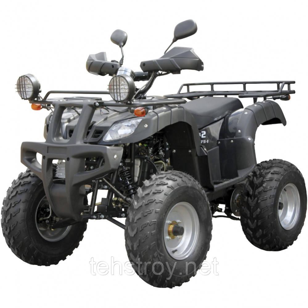 Квадроцикл SPARK SP175-1 + ДОСТАВКА безкоштовно