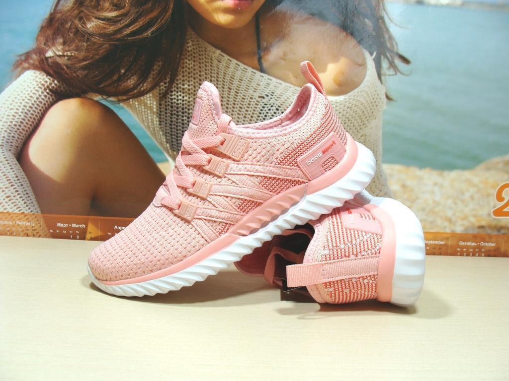 Кроссовки женские BaaS ADRENALINE GTS 1 розовые 40 р.