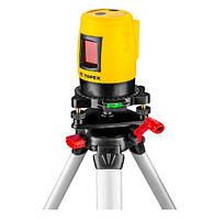 TOPEX Лазерный прибор самонивелирующийся, штатив 29C909