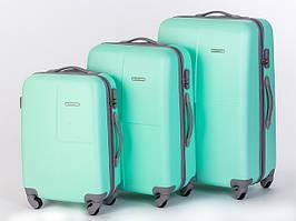 Чемоданы, дорожние сумки