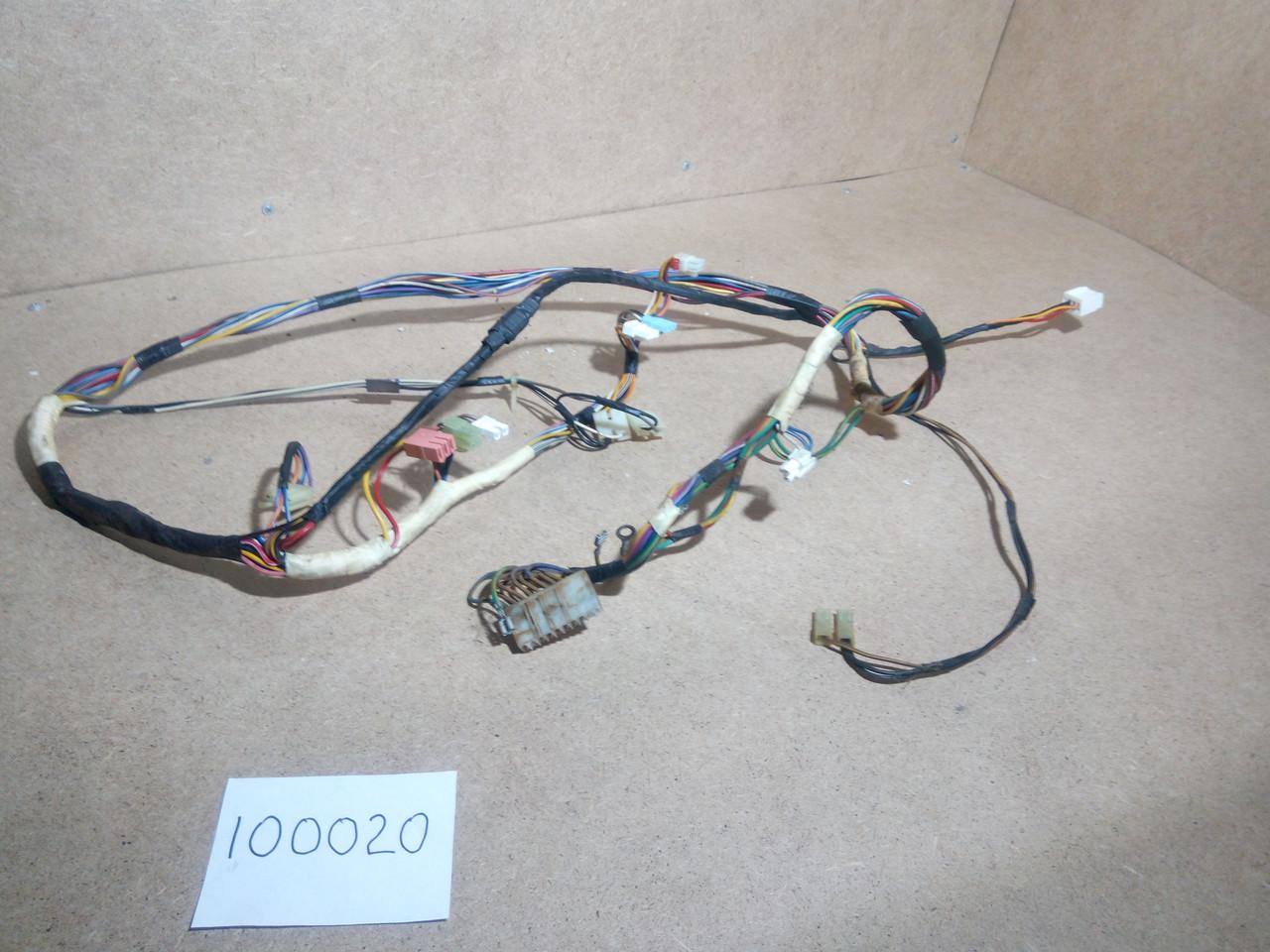 Проводка LG WD80251 б\у