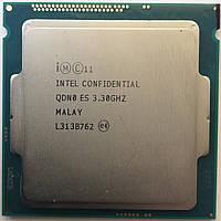 Процессор Intel Pentium G3430 C0 QDN0 3.3GHz 3M Cache Socket 1150 Б/У, фото 1