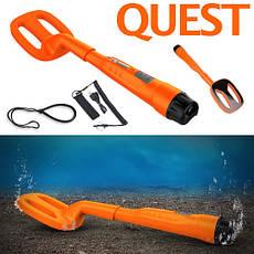 Подводный металлоискатель Quest SCUBA TECTOR, фото 3