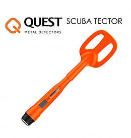 Підводний металошукач Quest SCUBA TECTOR
