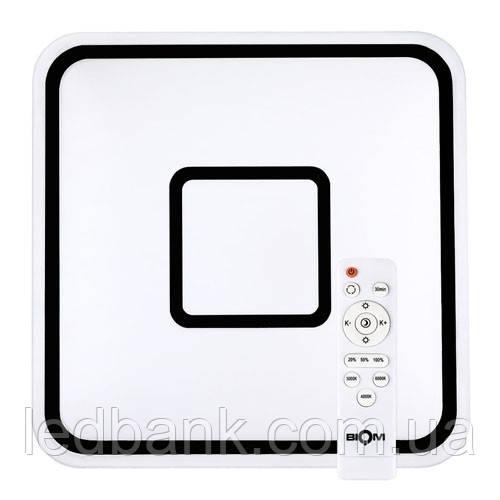Светодиодный светильник SMART SML-S02-90 3000-6000K 90Вт Biom с пультом