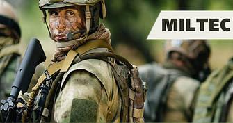 Обувь тактическая, военная MIL TEC + MFH