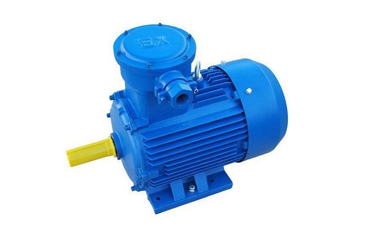 Двигатель АИМ-М132М4л 1500 об/мин