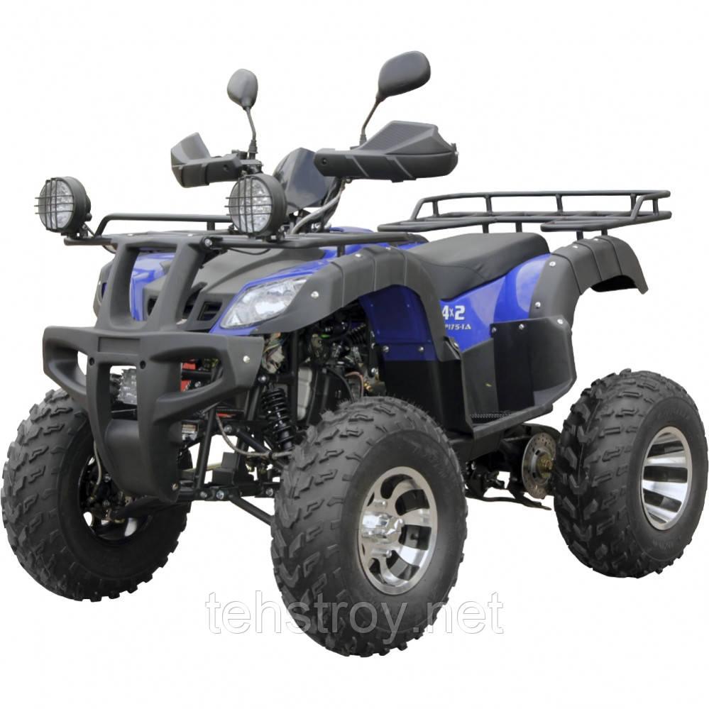 Квадроцикл SPARK SP175-1А + ДОСТАВКА бесплатно
