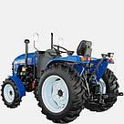 Трактор JINMA JMT3244HX, фото 3