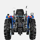 Трактор JINMA JMT3244HX, фото 4