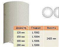 L 9302 Half тело колонны