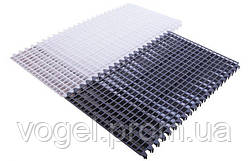 Пластиковый решетчатый  пол для птицы