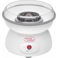 Аппарат для приготовления сладкой ваты Clatronic