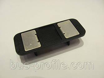 Контакт задней двери (на кузове) на MB Sprinter, VW LT 1996-2006 — Mercedes Original — 9018200354