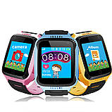 Smart baby watch G900A (Q65/T7), фото 5