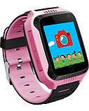 Smart baby watch G900A (Q65/T7), фото 6