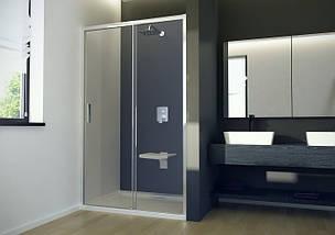 Душевая дверь Santeh120х190, фото 3